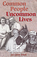 Common People Uncommon Lives cover